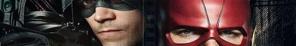 Arrowverso: imagens demonstram que novo crossover será muito LOUCO!