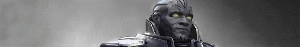 Arrowverso | Revelada primeira imagem do Antimonitor!