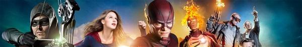 Arrowverso: Reveladas primeiras informações sobre o próximo crossover!