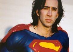 Arrowverso | Superman de Nicholas Cage a caminho do crossover?