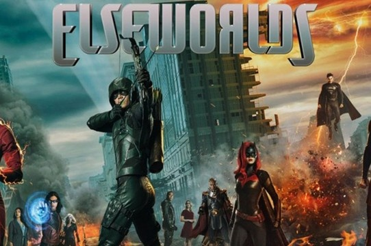 Arrowverso: TODOS os easter eggs do crossover 'Elseworlds'!