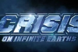 Arrowverso: Vai ter 'Crise nas Terras Infinitas'!