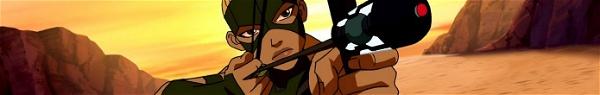 Artemis confirmada na 5ª temporada de Arrow