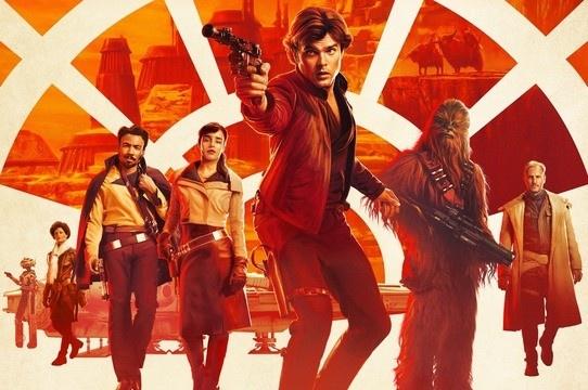O misterioso passado de Han Solo, o contrabandista de Star Wars