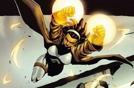 Conheça Monica Rambeau, a primeira Capitã Marvel