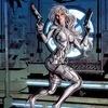 Descubra quem é Sabre de Prata, a mercenária aliada do Homem-Aranha