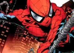 As 10 imagens mais icônicas do Homem-Aranha, a lenda da Marvel!