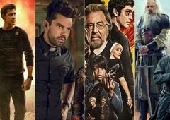 As 35 melhores SÉRIES DE AÇÃO para ver na Netflix e na Amazon Prime em 2020!