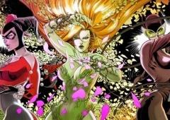 As 7 melhores vilãs da DC Comics