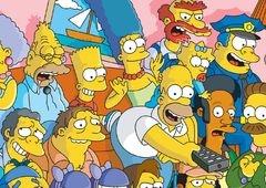 As frases mais hilárias de Simpsons!