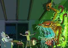 Divirta-se com as melhores frases de Rick and Morty