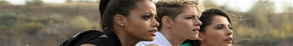 As Panteras | PRIMEIRO TRAILER tem muita ação, comédia e Girlpower!