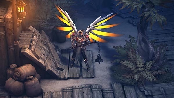 asas mercy