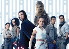Ascensão Skywalker | Kathleen Kennedy revela se George Lucas foi consultado