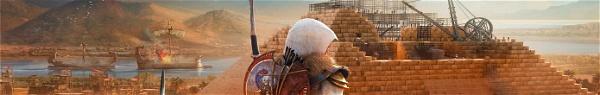 Assassin's Creed Origins: liberado novo trailer de The Hidden Ones