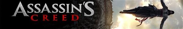 Assassin's Creed será uma trilogia? Michael Fassbender diz que sim!