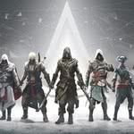 Assassin's Creed vai virar anime!