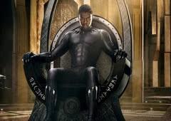 Assista aqui ao primeiro trailer de Pantera Negra!
