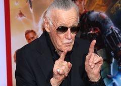 Em reviravolta, Stan Lee pede ordem de restrição contra Keya Morgan