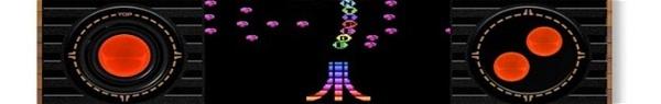 Atari anuncia novo console portátil, Atari Retro Handheld!
