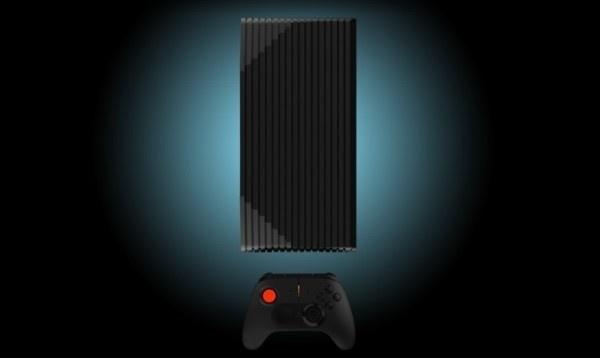 Retorno da Atari aos consoles já tem design e nome final; conheça