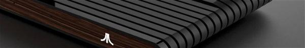 Ataribox: Conheça o novo console da Atari!