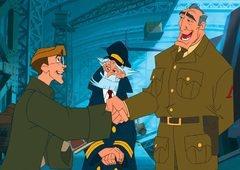 Atlantis: O Reino Perdido | Disney quer Tom Holland em remake live-action
