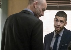 Ator de Arrow não regressa para a 7ª temporada!