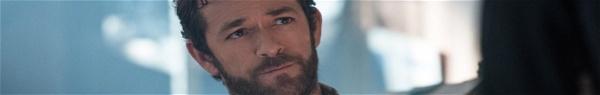 Ator Luke Perry é homenageado em episódio de Riverdale