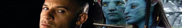 Avatar 2 | Vin Diesel pode fazer parte de elenco da sequência!