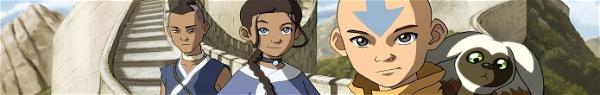 Avatar: A Lenda de Aang vai virar série live-action da Netflix