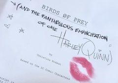 Aves de Rapina: As gravações já começaram, confirma atriz
