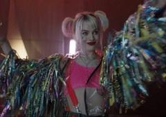 Aves de Rapina | Margot Robbie anuncia fim das filmagens