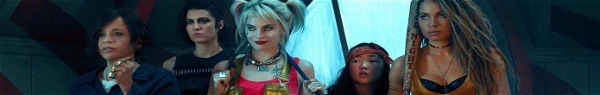 Aves de Rapina ganha novo trailer | CCXP2019!