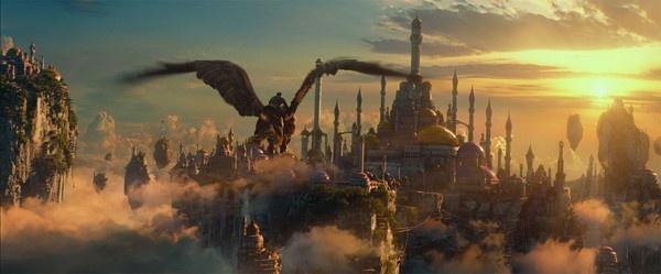 O reino de Azeroth