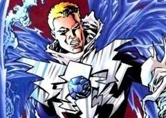 Mas afinal quem é o Azul-Cobalto? Descubra o vilão do Flash!