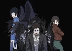 Primeiro anime original da Netflix ganha data de estreia