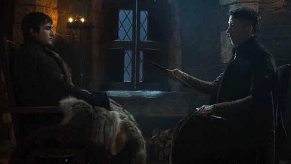 Bran e Baelish
