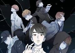 Banda k-pop BTS ganha quadrinhos explicando trama secreta!