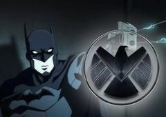 Batman na próxima temporada de Agentes da SHIELD?