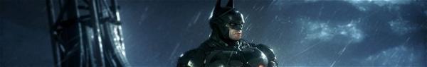 BATMAN: ARKHAM CRISIS pode ser o próximo jogo da Rocksteady!