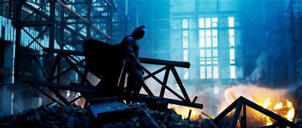 batman bale