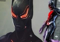 Batman do Futuro pode ganhar série live-action?