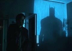 Batman entra finalmente em cena em Novos Titãs!
