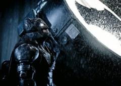 Batman: filme solo em risco com insegurança de Ben Affleck