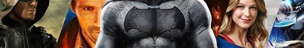 Batman está chegando ao Universo CW
