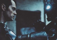 Saiba por que Batman vs Superman não merece concorrer ao Framboesa de Ouro