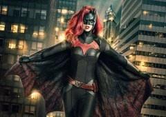 Batwoman: CW encomenda episódio piloto da série solo da heroína!