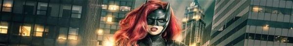 Batwoman | Ruby Rose quebra tudo em primeiro TRAILER da série!