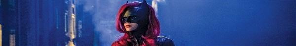 Batwoman | Série ganha novo pôster com foco na vilã Alice!